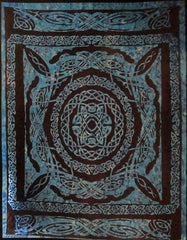 Eternity Knots Tapestry
