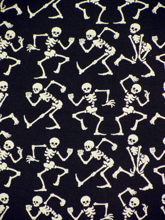 Bone Dancers Glow In The Dark T-Shirt