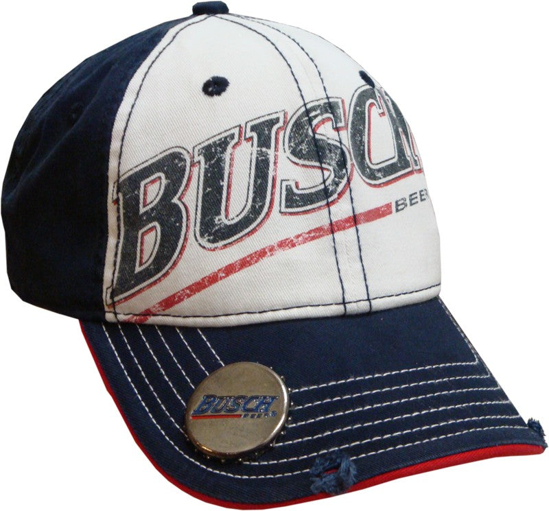 "Bottle Opener Hats - Busch ""Vintage"" Bottle Opener Hat"
