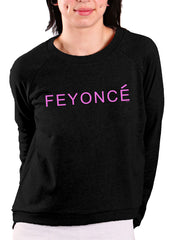 Bride To Be Feyonce Fiance Crewneck Sweatshirt