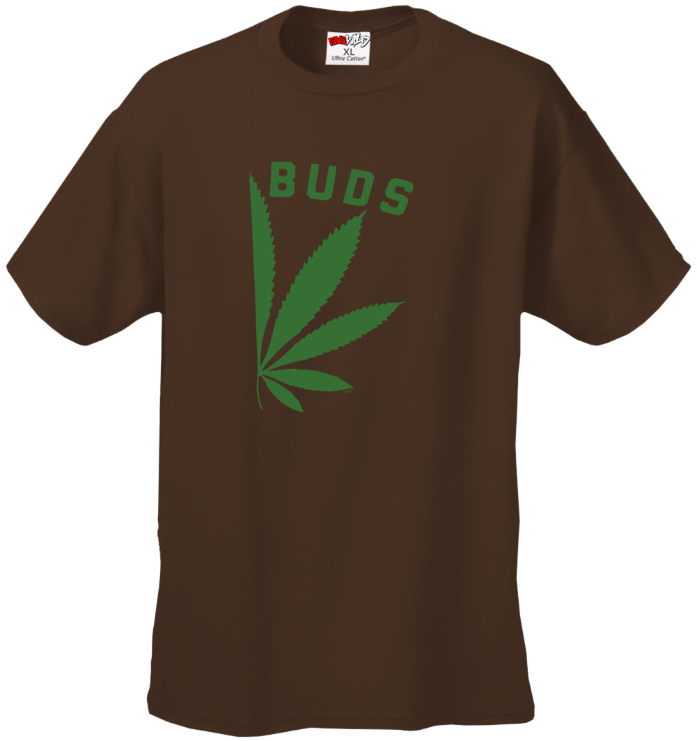 """Buds"" Best Buds Men's T-Shirt"