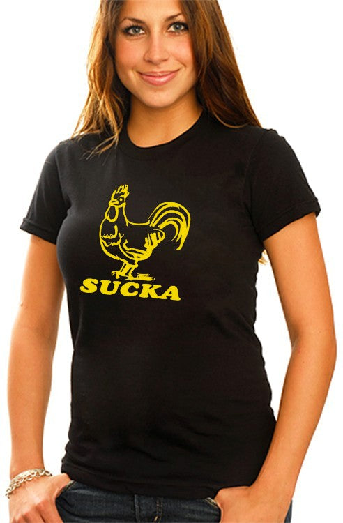C*ck Sucker Girls T-Shirt