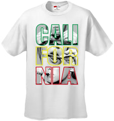 California Roll Lick Smoke Men's T-Shirt
