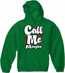 Call Me Maybe Adult Hoodie
