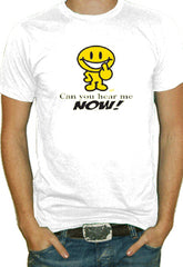 Can You Hear Me Now! T-Shirt