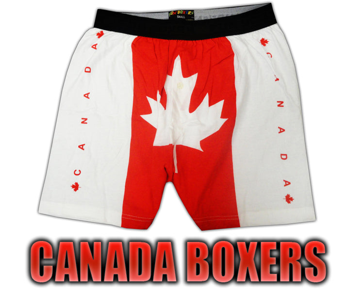 Canadian Boxer