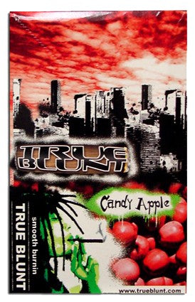 Candy Apple Blunt Wrap (Single)