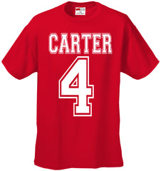 Carter 4 Men's T-Shirt