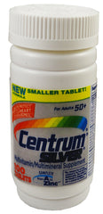 Centrum Diversion Safe