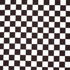 Checkerboard Bandanna