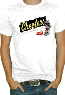 Cheeters Mens T-Shirt