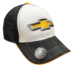 "Chevrolet ""Classic"" Bottle Opener Hat"