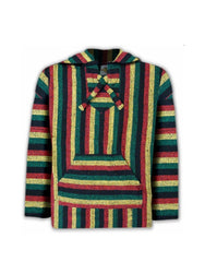 Original Mexican Baja Hoodies For Kids