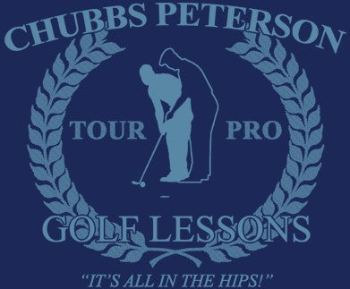 Chubbs Peterson Tour Pro Golf Lessons :: From the Movie Happy Gilmore