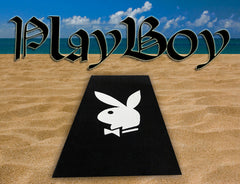 PlayBoy Beach & Bath Towel