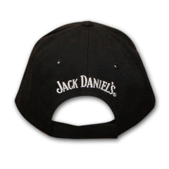 Classic Label Official Jack Daniel's Velcro Hat