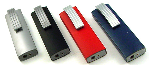 Clip-On Never Lose Lighter