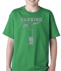 Dabbing Kids T-shirt