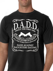 Dads Shoot The First One Men's T-Shirt