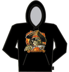 Dead Men Tell No Tales Hoodie