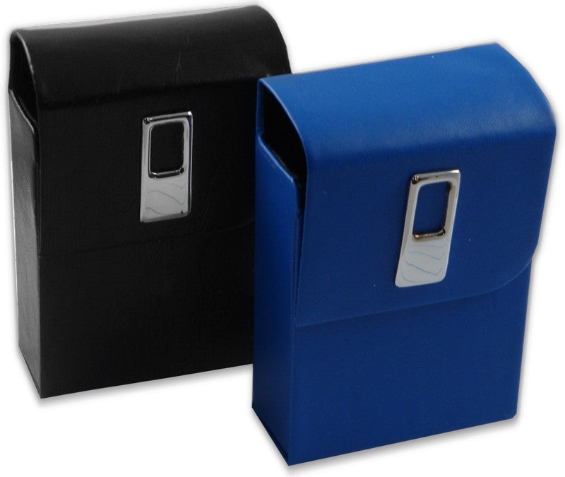 Deluxe Flip Top Cigarette Box (For Regular Size)
