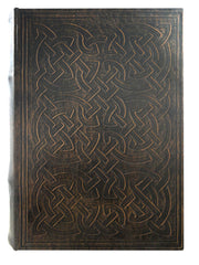 Diversion Safe - Celtic Knot Book Safe (Large)