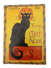 Diversion Safe - Chat Noir Book Safe (Small)