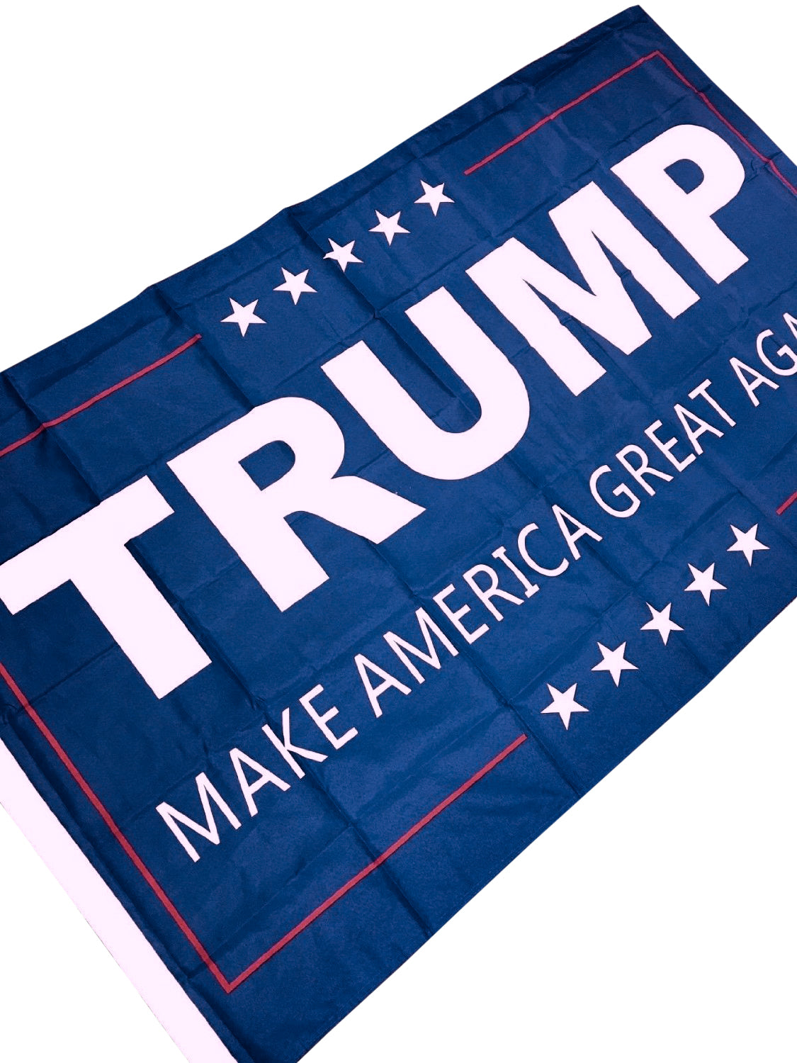 Donald Trump For President 2016 - Make America Great Again 3 x 5 Foot Flag