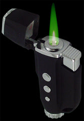 Dual Action Adjustable Standard Flame/Torch Lighter