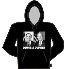 Dumb And Dumber Hoodie