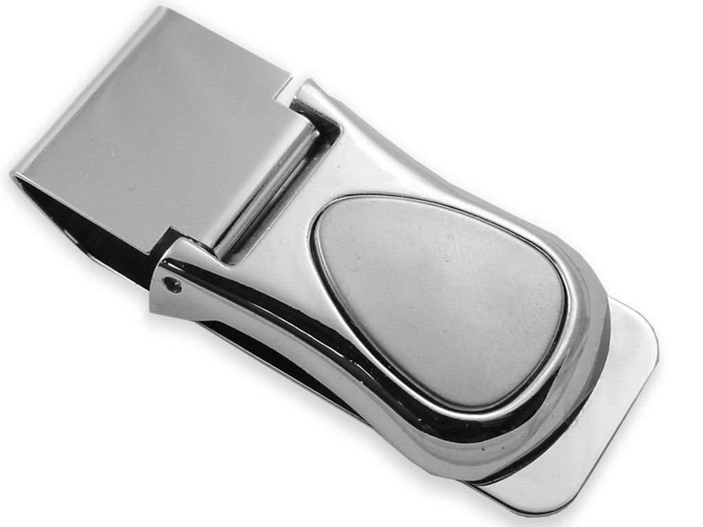 Elegant Security Locking Money Clip