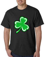 Shamrock Mens T-shirt