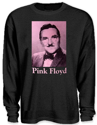 Floyd The Barber Long Sleeve T-Shirt