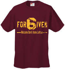 For6iven LeBron  Cleveland  Kids T-shirt