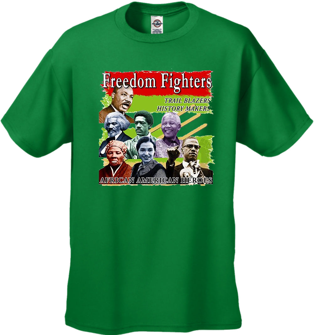 Freedom Fighters Men's T-Shirt