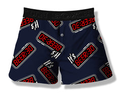 Fun Boxers - Beer 30 Boxer Shorts