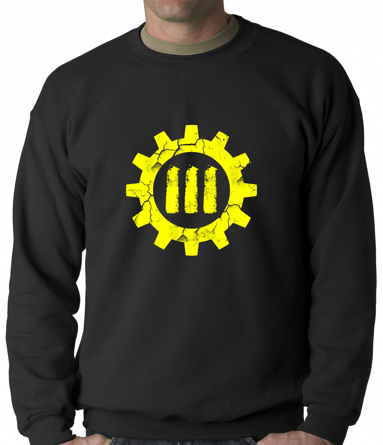 Gear 111 Adult Crewneck