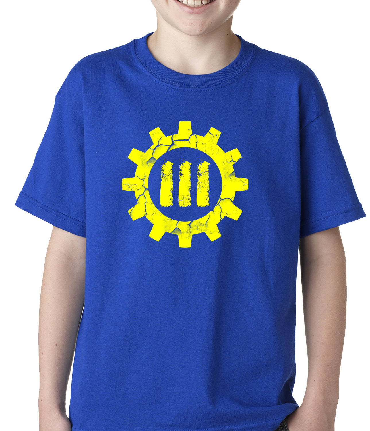 Gear 111 Kids T-shirt