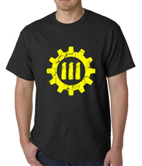 Gear 111 Mens T-shirt