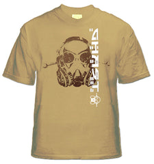 Ghast Storm Trooper T-Shirt (Khaki)