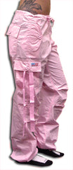 "Girls ""Hipster"" UFO Pants (Pink)"