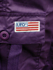 "Girls ""Hipster"" UFO Pants (Purple)"