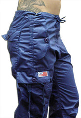 "Girls ""Hipster"" UFO Pants (Twilight Navy)"