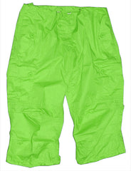Girls UFO Hipster Shorts  (Limey)