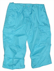 Girls UFO Hipster Shorts  (Turquoise)