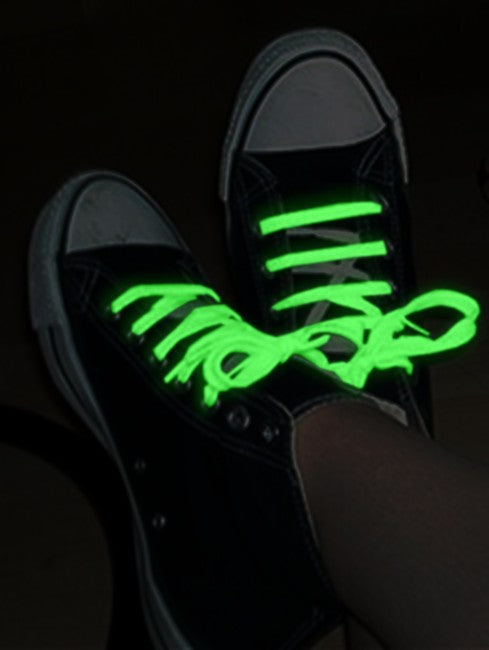 Adult Glow In The Dark Shoe Laces