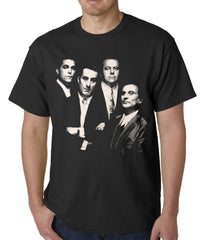 GoodFellas T-Shirt From The Movie Good Fellas