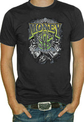 Gothic Money T-Shirt