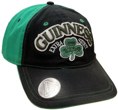 "Guinness ""Extra Stout 1759"" Bottle Opener Snapback Hat"