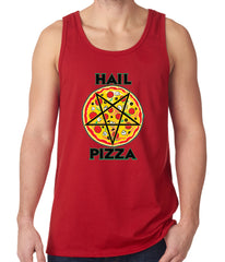 Hail Pizza Tanktop